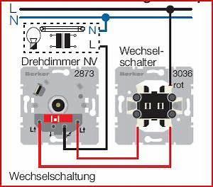 Led Dimmer Anschließen : sch n dimmer schalter schaltplan bilder die besten elektrischen schaltplan ideen ~ Markanthonyermac.com Haus und Dekorationen