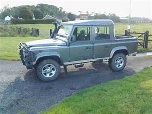 Land Rover Defender 110 Td5 : 2006 land rover defender 110 county td5 grey car for sale ~ Kayakingforconservation.com Haus und Dekorationen