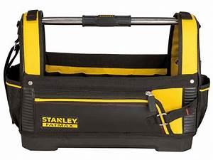 Stanley Fat Max : stanley sta193951 fatmax 18in open tote tool bag ~ Eleganceandgraceweddings.com Haus und Dekorationen