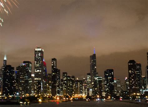 Fireworks Boat Rental Chicago by Special Events Chicago Yacht Charters Yacht