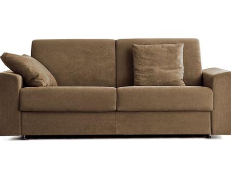 Divano Letto Doimo divano letto in tessuto milford doimo salotti