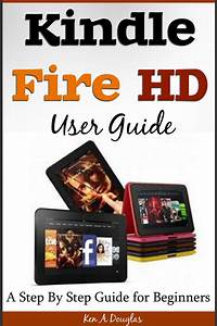 Kindle Fire Hd User Guide For Dummies