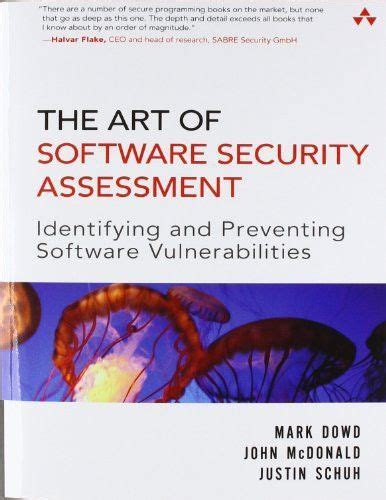 art  software security assessment identifying