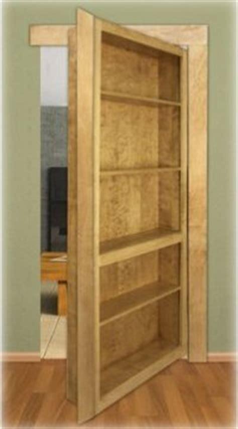 how to build a murphy door invisidoor bookcase shelving unit