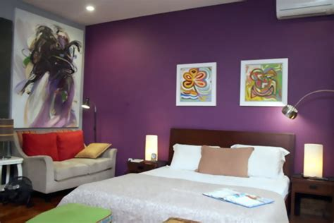 Purple Bedroom Walls Meaning Psoriasisgurucom