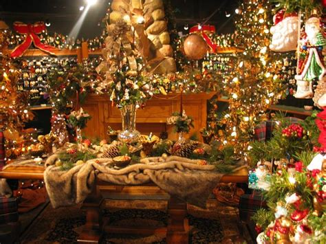 Glass Ornament Display Ideas Picture Gallery