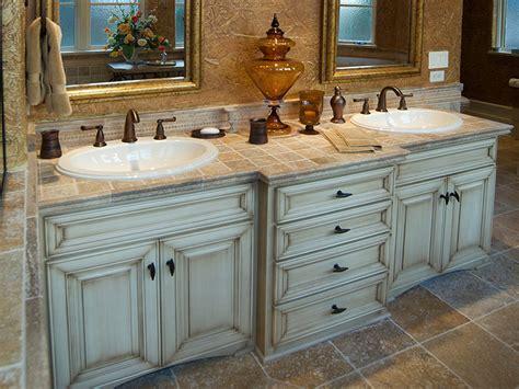 Wonderful Interior Top Semi Custom Bathroom Cabinets With