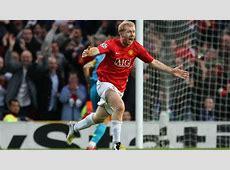Paul Scholes v Barcelona Goalcom