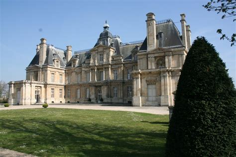 panoramio photo of ch 226 teau de maisons laffitte