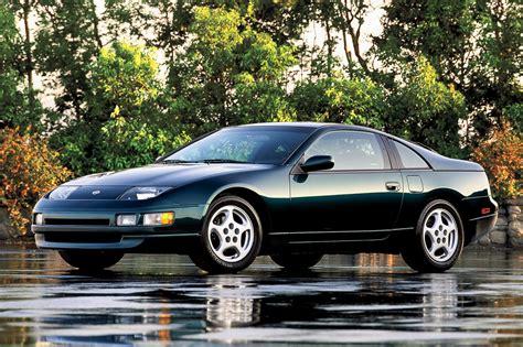 Nissan 300zx by Market 1990 1996 Nissan 300zx Z32 Automobile Magazine