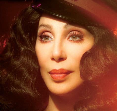 myke  makeupguy beauty icon   week cher