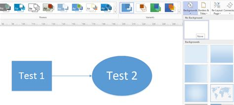 microsoft vizio transparent background in visio 2013 super user