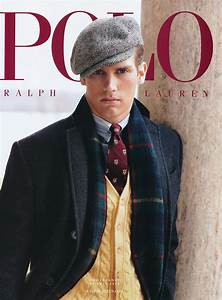 The gallery for --> Anderson Cooper Ralph Lauren Model
