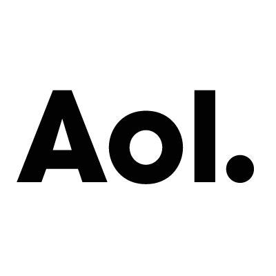AOL logo vector free download - Brandslogo.net