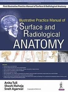 Illustrative Practice Manual Of Surface And Radiological