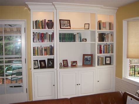 12 Amazing Bookcase Wall Units Digital Photograph Ideas