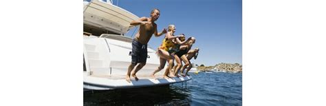 Build Your Own Boat Swim Platform by How To Make Your Own Swim Platform For A Boat Ehow