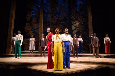 the color purple musical orpheum theatre announces 2017 2018 broadway season