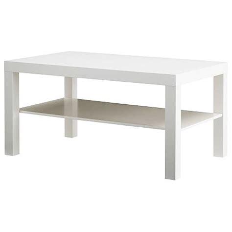 Ikea Lack Coffee Table  White Furniturendecor