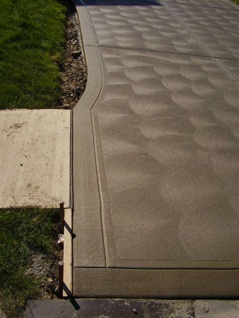 cement patio finishes concrete finishes concrete plain