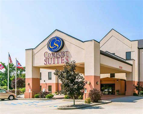 comfort suites oh comfort suites south point ohio oh localdatabase