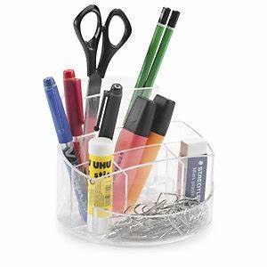Pot A Crayon : pot crayon han fournitures de bureau raja ~ Teatrodelosmanantiales.com Idées de Décoration