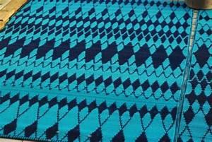 Tapis Plastique Exterieur : tapis tress plastique l 39 atelier azimut ~ Teatrodelosmanantiales.com Idées de Décoration