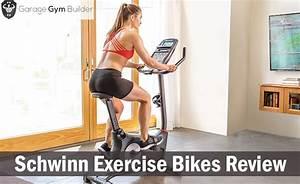 Schwinn Exercise Bikes Review October 2018