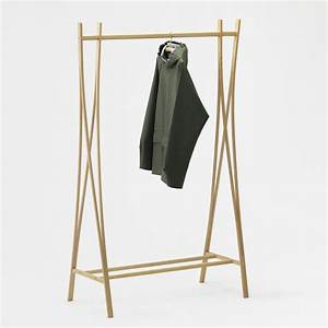 Kleiderständer Aus Holz : tra ra kleiderst nder aus holz in verschiedenen farben ~ Michelbontemps.com Haus und Dekorationen