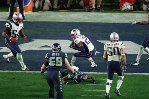 england patriots  seattle seahawks game preview