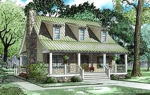 Unique, Cabin, Cottage