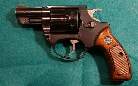S&w 38 Special The