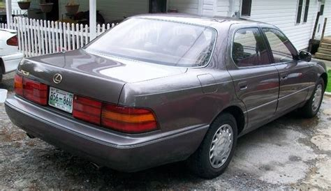 1992 lexus ls400 local swap shop 1992 lexus ls400