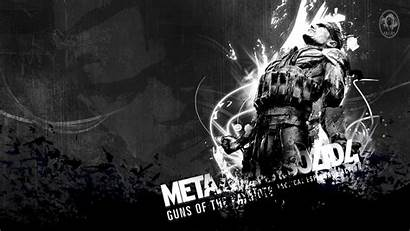 Snake Solid Gear Metal Grayscale Wallpapers Reptiles