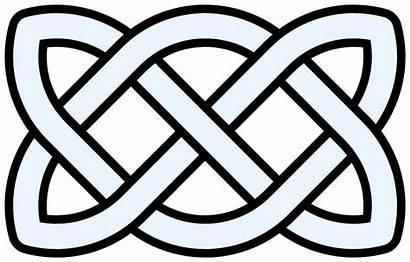 Svg Celtic Knot Linear Symbol Designs Commons