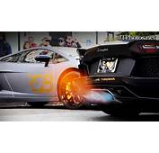 Lamborghini Batventador Shooting Massive Flames  YouTube