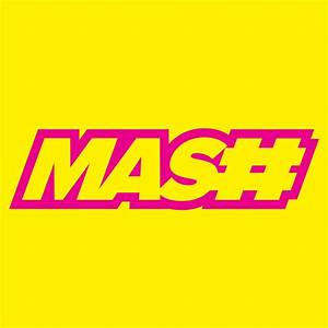 Related Keywords & Suggestions for mash logo
