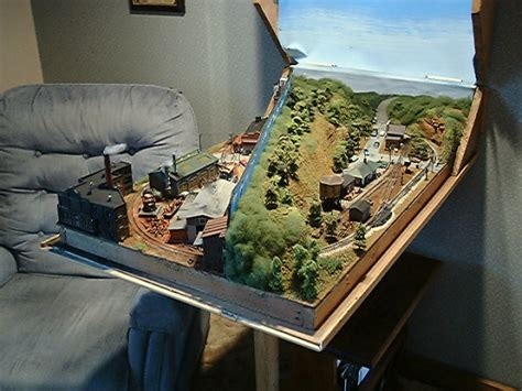 tiny ho kato n scale track plans small n scale train layout car interior design