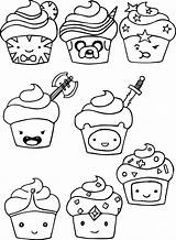 Coloring Cartoon Pages Adventure Cupcake Books Bestcoloringpagesforkids Shopkins Sheets Printable Christmas Toddler Supercoloring sketch template