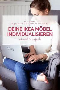 Ikea Möbel Individualisieren : mithilfe dieser 8 onlineshops kannst du deine ikea m bel individualisieren wohnung ~ Watch28wear.com Haus und Dekorationen