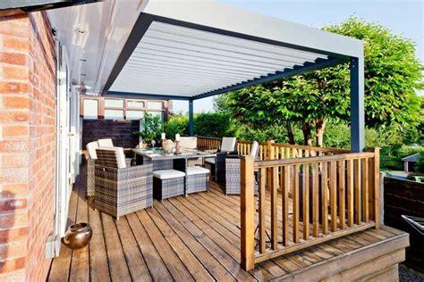 copertura per terrazzo coperture terrazzi piante da terrazzo coperture per