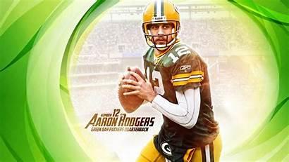 Rodgers Aaron Wallpapers Packers Bay Background Desktop