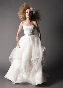 fall 2012 wedding dress watters bridal gowns onewedcom With watters wedding dress