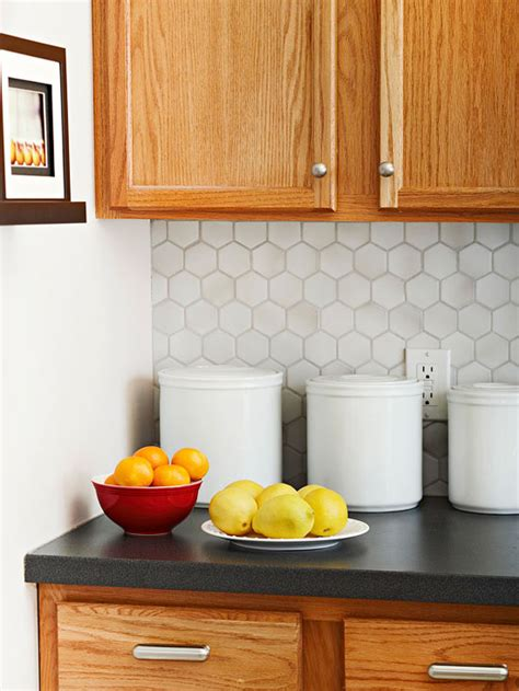 Budget Friendly Countertop Options  Homes Gardens