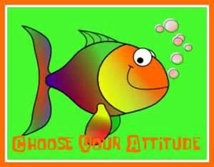 FISH Philosophy Choose Your Attitude