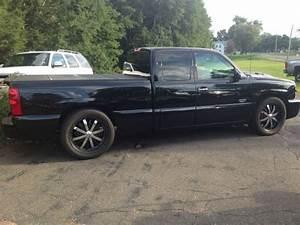Buy used 2003 Chevrolet Silverado 1500 SS Extended Cab ...