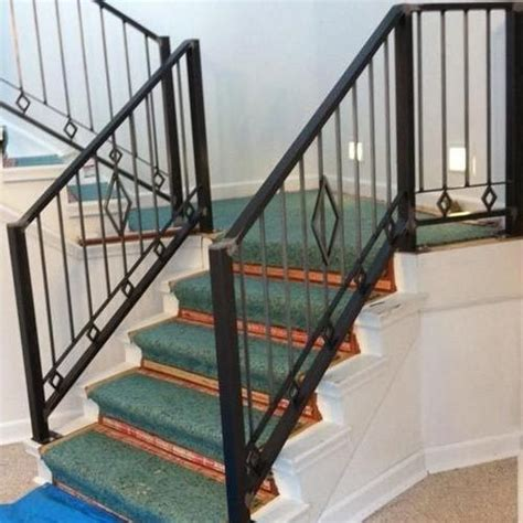 Ms Handrail Design - staircase railing ms staircase railing manufacturer from