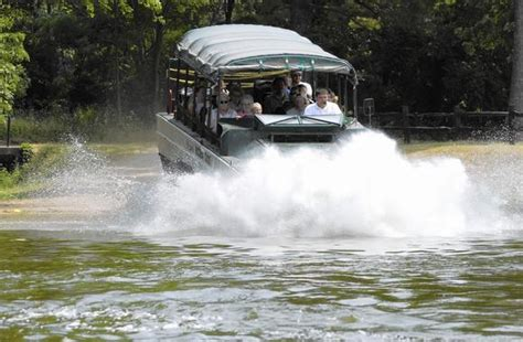 Duck Boat Tours In Chicago by Duck Boat Tours Proposed For Chicago River Ctnow