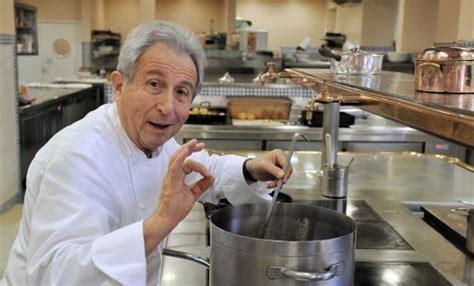 michel guerard cuisine minceur le chef étoilé michel guérard veut apprendre la diététique