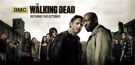the walking dead season 6 episode 1 opening